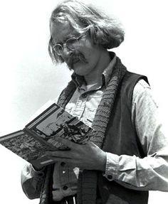 Richard Brautigan American novelist, poet, and short story writer.