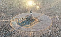 Solar Reserve LLC, una de las compañías más grandes en el desarrollo de energía solar, acaba de anunciar un enorme proyecto que dará vida a la planta solar térmica más potente del mundo, una verdadera monstruosidad que tendrá un coste de 5.000 millon