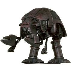 Star Wars Miniatures: X-1 Viper Droid # 32 - Universe