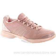 b6f86c8d6abf adidas Stella McCartney Barricade 2015 Women  s Light Pink M21098 Shoes  Size 36