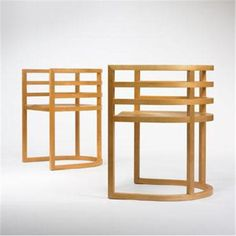 Armchair 810 Richard Meier