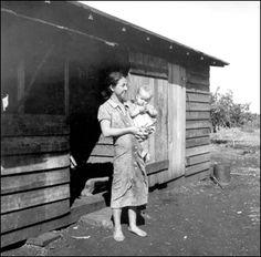 the great depression in missouri | Migrant Workers During the Great Depression in Florida