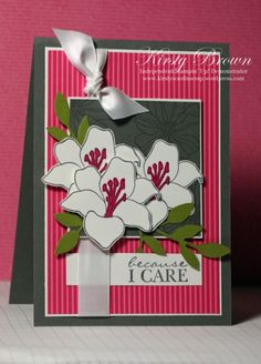 by Kirsty Brown, Kirsty's Cards n' Scrapping