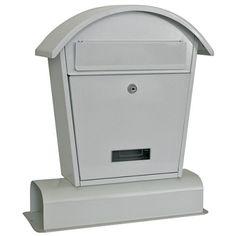 Schránka LAMBERT B • biela Filing Cabinet, Nightstand, Storage, Furniture, Home Decor, Purse Storage, Decoration Home, Room Decor, Larger