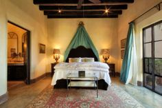 Luxury real estate in San Miguel de Allende, Mexico - Balcones - JamesEdition