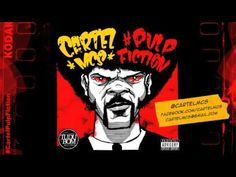 Cartel MCs - Baile do Fim do Mundo pt Ret (prod Welldone) - YouTube