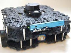 TurtleBot an open-source robot that runs ROS Robot Operating System, Robot Videos, Animal Movement, Open Source, Yummy Snacks, Robots, Robot