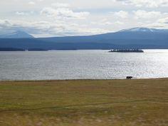 Ootsa Lake, BC
