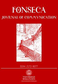 Revista Fonseca. Journal Of Communication (U Salamanca) INDEX (ESCI)