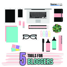 As productive bloggers, the time has come for us to evaluate our ever expanding list of blogging tools, and decide which ones we plan to keep and which ones we need to purge!