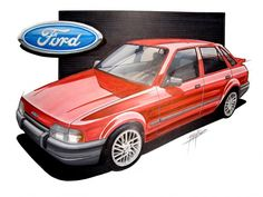 Dibujos de autos, Render, imágenes, photoshop - Taringa!