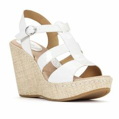 SONOMA life and style Wedge Sandals - Women