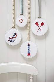 nautical cross stitch - Google Search