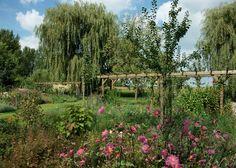Afbeeldingsresultaat voor wilde tuinen