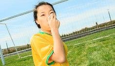 El asma es la enfermedad crónica más común entre los atletas olímpicos