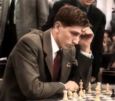 "Robert James ""Bobby"" Fischer vs Pal Benko ""Ben KO"" Bled-Zagreb-Belgrade Candidates (1959)  ·  Sicilian Defense: Classical. Anti-Fischer-Sozin Variation (B57)  ·  1-0 >>> King side is ripped open by Fischer <<< http://www.chessgames.com/perl/chessgame?gid=1008387"
