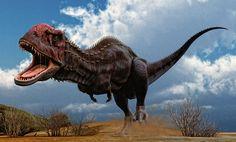 Resultado de imagen para majungasaurus