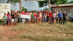 BLOG DE NOTÍCIAS DE MANOEL RIBAS E REGIÃO: Alunos ocupam Colégio e realizam manifesto no Asse...