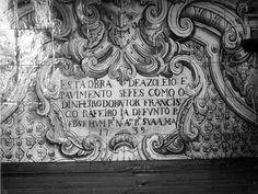 Capela de Nossa Senhora da Piedade, Castelo Branco, Portugal