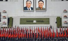 """In a potentially concerning geopolitical development, Reuters reports that foreign journalists visiting North Korea have been told to prepare for a """"big and important event"""" on Thursday. Kim Jong Il, Yellow Sea, New Politics, North Korea, New Media, China, World, Big, April 13"""
