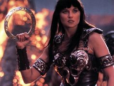 Xena: Warrior Princess reboot in development at NBC, Lucy Lawless sought for supporting role Lucy Lawless, Princess Star, Princess Photo, Xena Warrior Princess Cast, Sarcastic Jokes, Cinema, The Expendables, Modern Tv, Pop Culture
