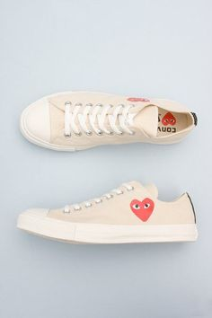 Comme Des Garcons PLAY Collection