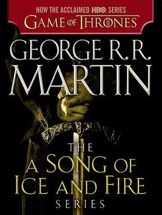 A Game of Thrones 5-Book Bundle by George R.R. Martin at Sony Reader Store