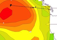 California's drought and the weird warm 'blob' in the Pacific that may be fueling it