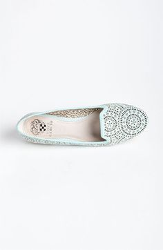 Vince Camuto Lancaster Flat (Nordstrom Exclusive) available at #Nordstrom