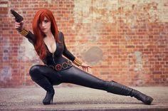 hot cosplay girls