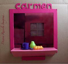Entertain Your Kids With Creative DIY Cardboard Houses