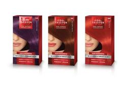 Vidal Sassoon hair dye soap.com