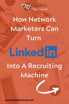 To grow your network marketing business, it's important that you use all the tools available to you. If social media isn't a vital part of your network marketing plan, you may want to rethink it. This is especially true when it comes to LinkedIn. Using LinkedIn, and more specifically Slideshare, you can turn your social media into a network marketing machine. In this video, I talk about how you can use it to grow your business on autopilot.