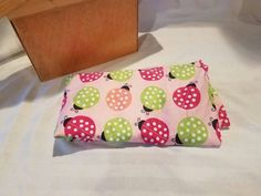 Handmade Heating Pad  Microwaveable Heating by LostMyMarblesSewing