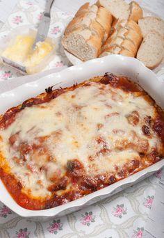 Mieks Special: kip ratatouille gratin - Keuken♥Liefde