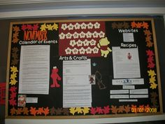 My Creative Cricut Classroom: Using the Cricut to make Bulletin Boards
