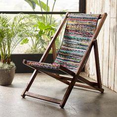 World Market Narendra Sling Chair · Tiny FurnitureWorld MarketVermont