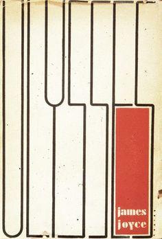 Ullyses by James Joyce
