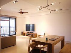 空間設計與裝潢 - 【清淡的家開箱】自己找木工裝潢,已入住半年 (11/28/16 更新) - 居家討論區 - Mobile01