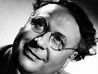 Widower with 5 Daughters [Witwer mit 5 Töchtern] (1957, West Germany). Heinz Erhardt plays widowed librarian Friedrich Scherzer raising five daughters who want him to remarry. http://www.imdb.com/title/tt0051202/
