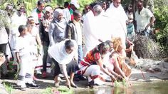 "Irreecha Oromo ""Thanksgiving"" festival, Australia   2013"