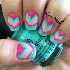 vixen_nails #nail #nails #nailart