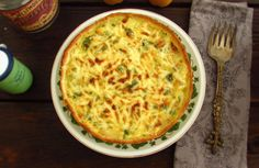 Cod pie | Food From Portugal