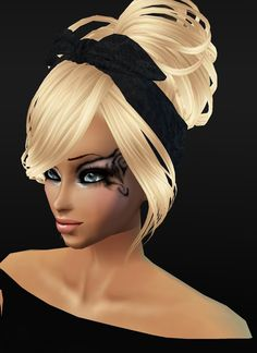 IMVU, the interactive, avatar-based social platform that empowers an emotional chat and self-expression experience with millions of users around the world. Virtual World, Virtual Reality, Social Platform, Imvu, Avatar, Join, Around The Worlds, Places, Cat Breeds