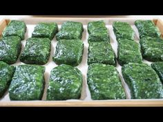 Korean Food, Sprouts, Asparagus, Zucchini, Deserts, Baking, Vegetables, Studs, Korean Cuisine
