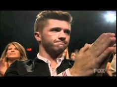Travis Wall routine. One of the most emotional pieces for me. Beautiful.