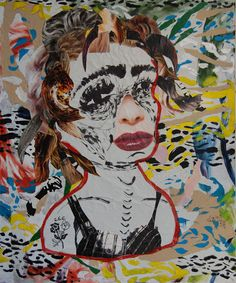 Storychord.com: ISSUE #108: Sara Levine, Claudio Parentela, Magnetic Poetry