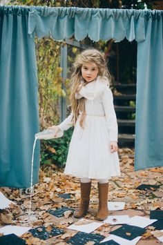 Colorlicious kids Autumn/Winter 2012/13