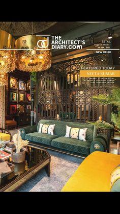 Bedroom Closet Design, Home Room Design, Dream Home Design, House Design, Indian Interior Design, Showroom Interior Design, Retail Interior, Living Room Partition Design, Room Partition Designs