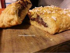 Ciambella alla Nutella di Chioggia - BenniPassioneCucina